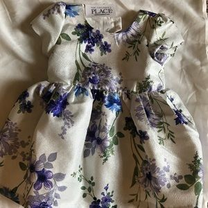 ✨NWT✨The Children's Place Floral Dress